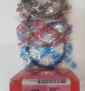 Кольца поршневые, Toyota 3С 0.50 TP 35966