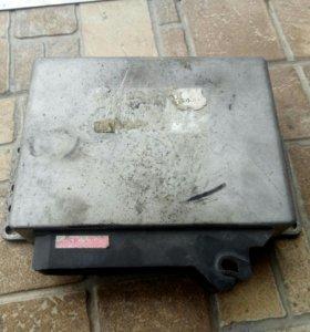 Эбу двигателя Ваз 2112, 16 клап,1.5 л