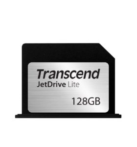 Transcend 128GB JetDrive Lite 360 MacBook Pro Ret.