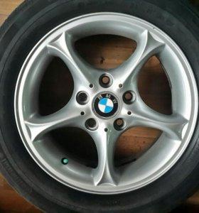 Диски BMW Оригинальные R16
