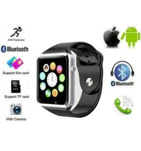 Новые Умные часы Smart watch смарт часы