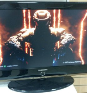 "Телевизор LCD Sumsung 32"""