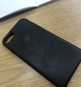 Чехол Apple Silicone Case для iPhone