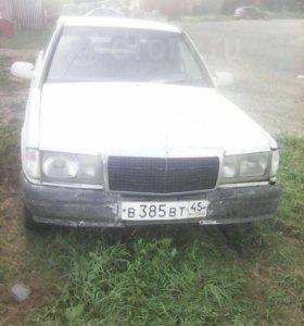 Mersedes Benz 190