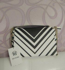 ‼️ Распродажа‼️Стильная сумка-клатч новая