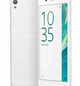 Sony Experia e5 продам или обменяю