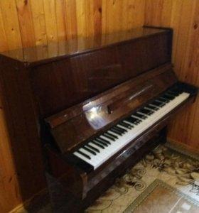 """Пианино """"Приморье"""""""