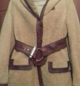 шубка-куртка