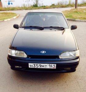 ВАЗ-21114 2010 год