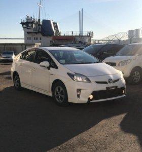 Любые автомобили под заказ с Аукционов Японии