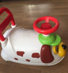 Машина - каталка для детей