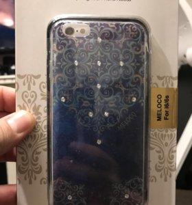 Продам чехол для IPhone 6/6s