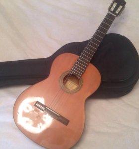 Акустическая Гитара Esteve 4ST-E