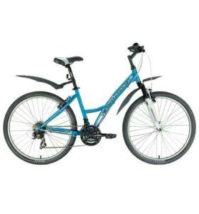 Велосипед женский Forward Grace 885