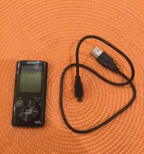 Плеер Sony NWZ-E383 4Gb