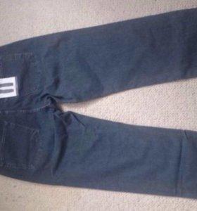 Новые джинсы Trussarid