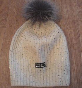 продам шапки