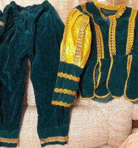 Детский новогодный костюм