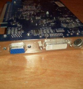 Видеокарта Asus EN6600