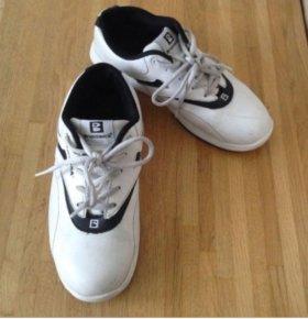 Brunswick ботинки размер 36