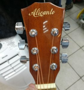 Гитара Alicanto