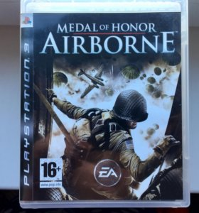 Airborne Medal of Honor