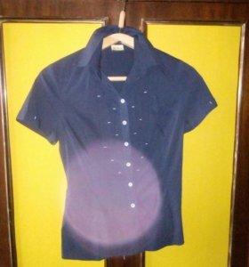 Блузки рубашки за все 600 р.