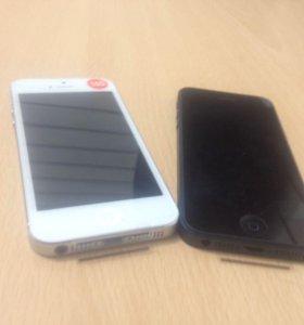 Apple iPhone 5 16gb оригинал