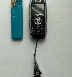 Мини-телефон Bentley