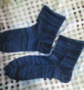 Очень прочные носки