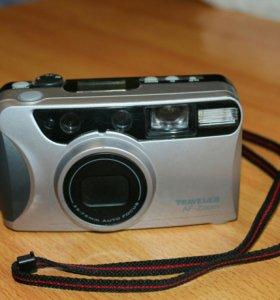 Фотоаппарат TRAVELER AF—Zoom