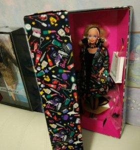 Barbie SAVVY SHOPPER 1994 г. коллекционная