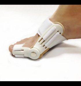 Ортопедическая шина для большого пальца ноги