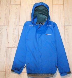 Куртка-ветровка Barghaus AQ2