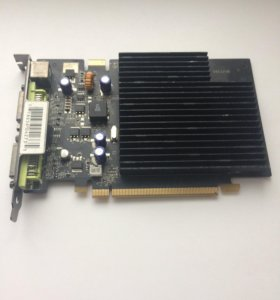 GeForce 7600 gt 256 mb