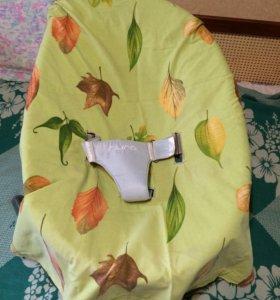 Детский шезлонг nuna