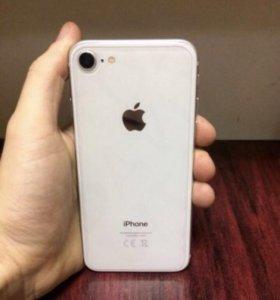 iPhone 8 📱+ беспр. Зарядка!