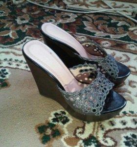Женские туфли размер 37