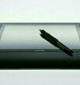Новый графический планшет WACOM CINTIG 12 wx
