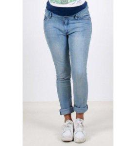Одежда для беременных, джинсы для беременных