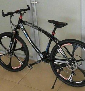 Велосипед БМВ Х 1(RR-3555)