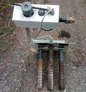 Автомат на газовый котел