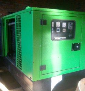 Дизельная электростанция ATMOS ATL 300