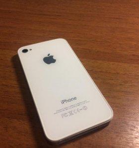 Айфон 4s 16 gb