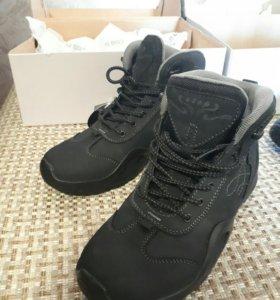 Ботинки Step новые