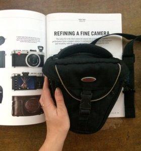 Чехол для фотоаппарата от Vanguard