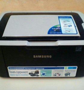 Лазерный принтер samsung ML-1860