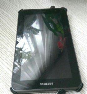Планшет Samsung Galaxy(СРОЧНО ПРОДАМ!!)