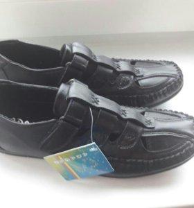 Обувь новая, 38р.