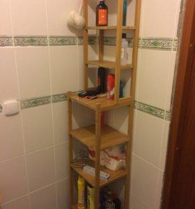 Рогрунд стеллаж для ванной